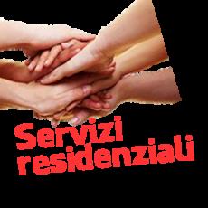 Servizi residenziali