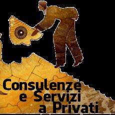 Consulenze e servizi a privati, scuole, enti formativi, famiglie.